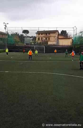 "Football Club Frascati, Fabiani: ""Il calcio balilla umano piace tanto ai miei Pulcini 2011 ed è utile"" - L'Osservatore d'Italia"