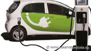 Frascati: contributi a fondo perduto per l'acquisto di auto elettriche e ibride - L'Osservatore d'Italia