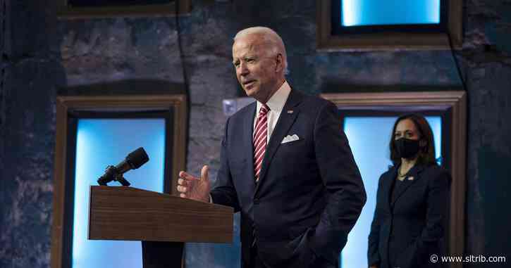 Paul Krugman: Making the most of the coming Biden boom