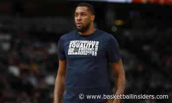 Sources: Derrick Favors, Jazz Agree to Deal