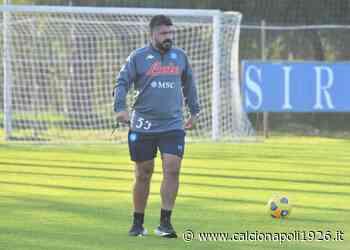 """Amelia: """"Sapevamo che Gattuso sarebbe diventato un ottimo tecnico"""" - CalcioNapoli1926.it"""