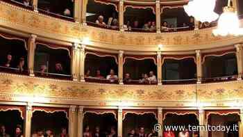 Teatro di Amelia, l'appello del sindaco al ministro Franceschini: esercitare il diritto di prelazione - TerniToday