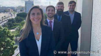 Amelia Romero fonda la Next Level 360 Sports Management - Federica Lattanzio