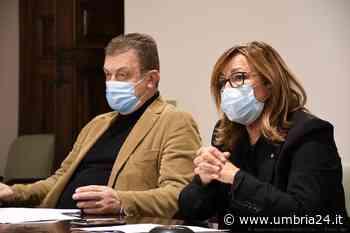Ospedali Narni e Amelia, raccolta firme consegnata a De Rebotti. Scatta il summit con Tesei - Umbria 24 News