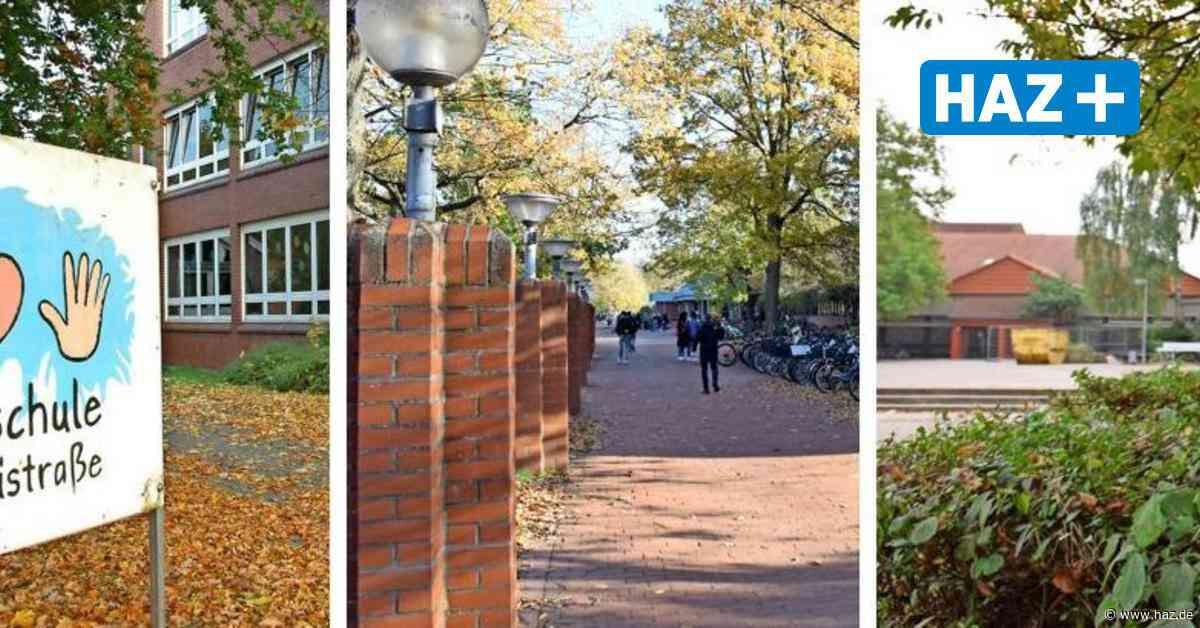 Corona in Laatzen: Schulen kehren ins Szenario A zurück - Hannoversche Allgemeine