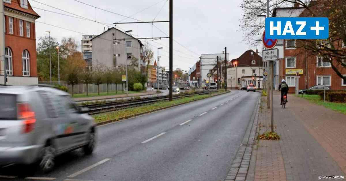 CDU und FDP lehnen Tempo 30 auf der Hildesheimer Straße ab - Hannoversche Allgemeine