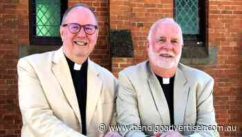'Vindication' for husbands and diocese after support for same-sex blessings - Bendigo Advertiser