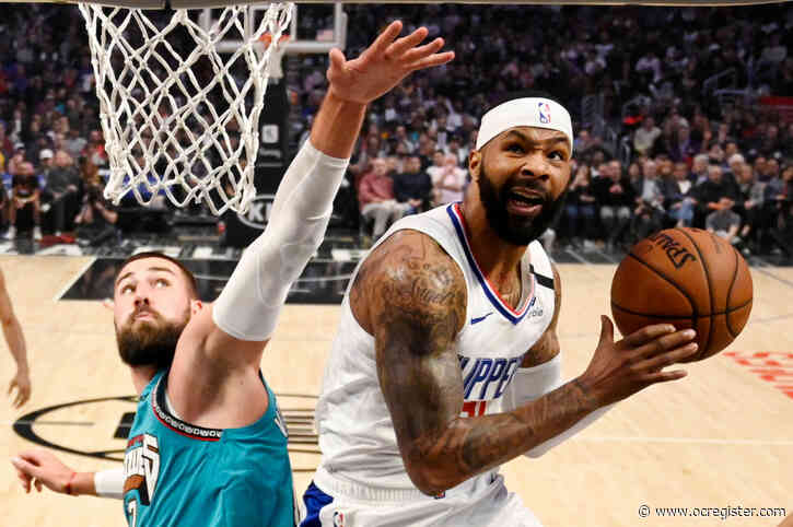 Clippers, Marcus Morris agree to four-year, $64M deal