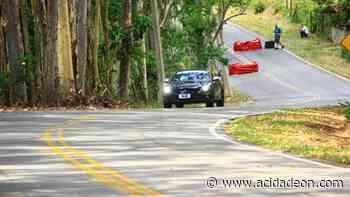 Monte Alegre do Sul recebe a 5ª Subida de Montanha - ACidade ON