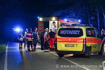 Dramatischer Unfall in Welzheim – Betrunkene Fahrerin erfasst Mutter und Sohn - AndroidKosmos.de