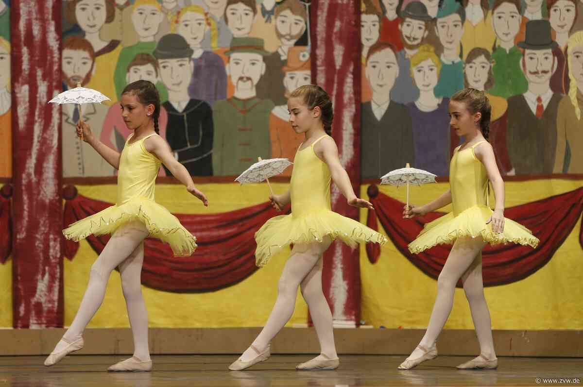 Neue Corona-Verordnung: Tanz- und Ballettunterricht ist wieder erlaubt, auch in Welzheim - Zeitungsverlag Waiblingen