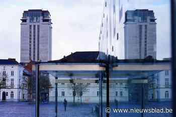 """Waarom de Boekentoren een toren is: """"Universiteit had symbool nodig na vernederlandsing"""""""
