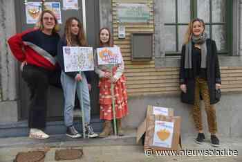 Warme Straten vullen voedseldozen: actie die begon met één doos krijgt navolging in veertig (!) straten