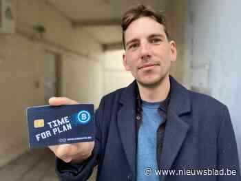 Daniel wil bitcoin en andere cryptomunten mainstream maken