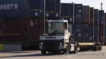 Plannen voor regionaal overslagcentrum voor zeecontainers in stroomversnelling
