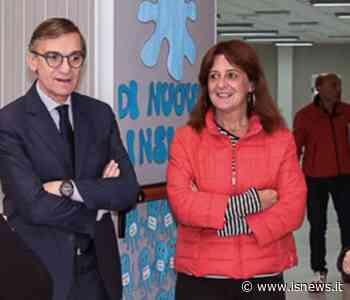 Isernia, clamoroso: d'Apollonio revoca Sonia De Toma, l'assessore di riferimento del suo gruppo - isnews