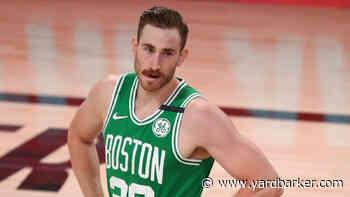 Report: Gordon Hayward still prefers Pacers, but Knicks remain in hunt