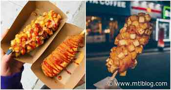 Montreal's New Korean Street Food Restaurant Has Announced Its Opening Date - MTL Blog