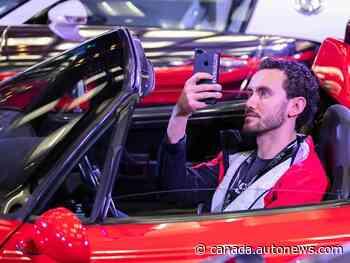 Toronto, Montreal digital auto shows scrapped for 2021 - Automotive News Canada