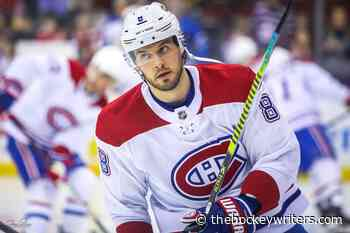Montreal Canadiens Face Difficult Choices with Kraken Expansion Draft - The Hockey Writers