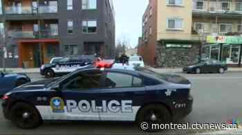 Man in his 50s dies after shooting in northern Montreal - CTV News Montreal