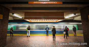 The Montreal Metro Etiquette Everyone Should Follow: Winter Edition - MTL Blog