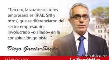 Volteada la página... pero, en guardia, por Diego García Sayán - LaRepública.pe