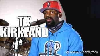 EXCLUSIVE: TK Kirkland on Mike Tyson Blaming Himself for 2Pac Dying After His Fight - VladTV
