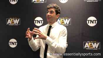 Tony Khan Open to Work With Mike Tyson for a Potential Aew Return - Essentially Sports