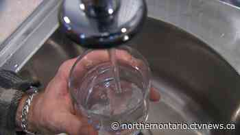 Drinking water advisory issued for residents in Chapleau - CTV Toronto