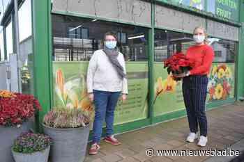 Warmste Kerstmarkt omgedoopt tot Warmste Kerstster (Lo-Reninge) - Het Nieuwsblad