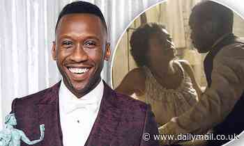 Mahershala Ali explains how he won't accept film roles with sex scenes as it's against his religion