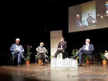 """Inaugurato a Cavriglia """"Motumundi"""", il festival su clima e ambiente. Presente anche Giani - Valdarno24"""