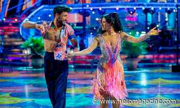 Strictly's Ranvir Singh talks possible romance with partner Giovanni Pernice after 'chemistry' comments