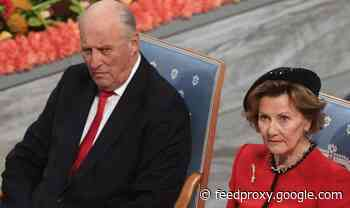 Norway's King and Queen in self-isolation after coronavirus scare