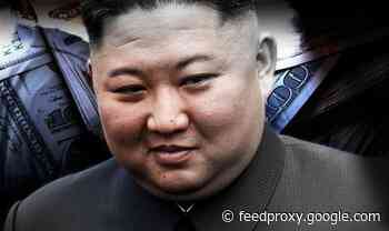 Kim Jong-un fury: North Korean put life on line in claim tyrant 'steals all our money'