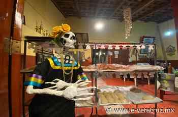 "La Casita"" apuesta a exportar pan de Xico para sobrevivir a pandemia - e-veracruz"