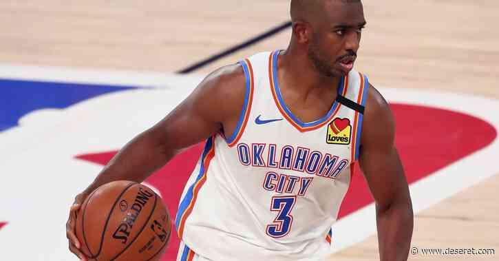 NBA trade central: Delon Wright to Detroit in 3-team deal