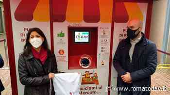 """Macchinette mangiaplastica nei mercati, Lozzi: """"La Sindaca ha raccolto l'idea da un ragazzo? Ridicolo"""""""