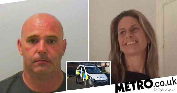 Man arrested over murder of teacher, 47, who died four days after attack