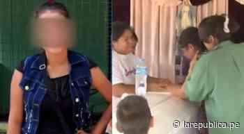 Ucayali: hallan sin vida a quinceañera | Comisaría | Campoverde | Feminicidio - LaRepública.pe
