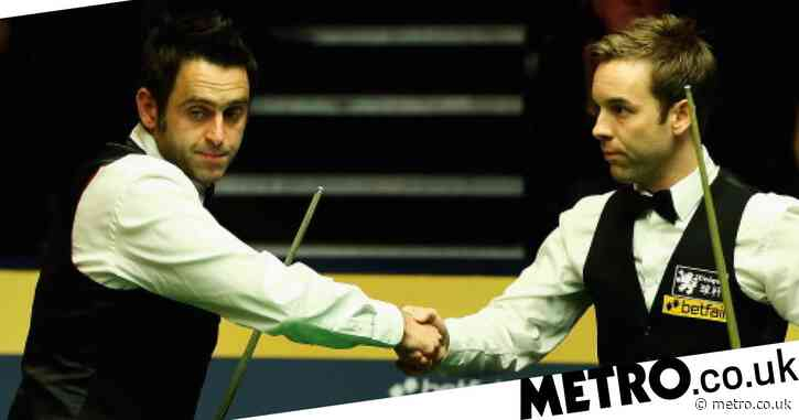 Ronnie O'Sullivan denies apologising to Ali Carter or Mark Allen after heated spats