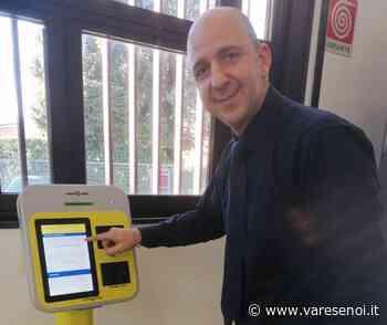 Agli uffici postali di Venegono Superiore e Inferiore un nuovo sistema di gestione delle attese - VareseNoi.it