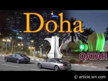 Pompeo to meet Taliban negotiators in Qatar