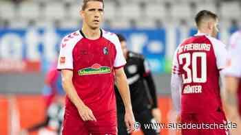 """Petersen über Fußball ohne Fans: """"Schmerzliche Entwicklung"""" - Süddeutsche Zeitung"""