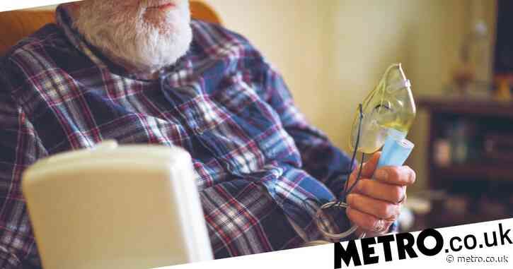 Scientists 'reverse effects of ageing' using groundbreaking new treatment