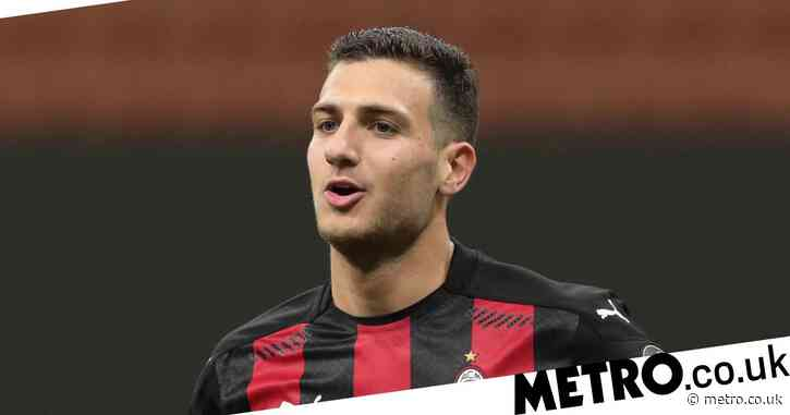 Manchester United tell AC Milan they do not want to sell Diogo Dalot