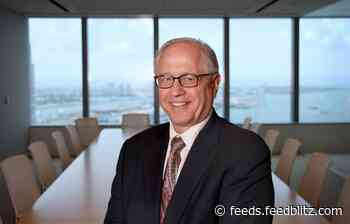 Disruption and Disconnection: Greenberg Traurig's Richard Rosenbaum Expects a Tumultuous 2021