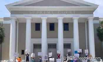 Florida's First Online Bar Exam Yields Lower Pass Rate