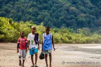 'Expedición Tribugá', un documental sobre la preservación del tesoro natural de Nuquí - Publimetro Colombia